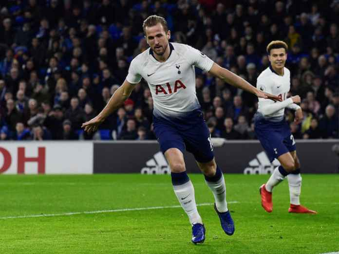 Harry Kane Pemain Sepak Bola Penting di Tottenham, Jadi Jangan Dilepas!