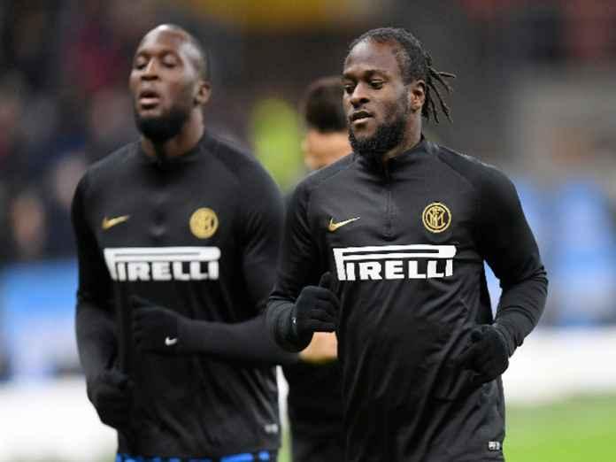 Inter Milan Tidak Tertarik Permanenkan Victor Moses