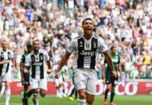 Juventus Scudetto Karena Corona, La Vecchia Signora Merasa Jijik