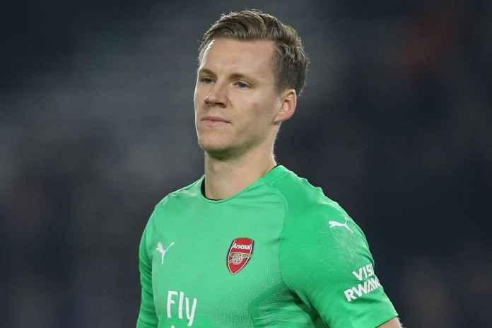 Kiper Utama Arsenal Dapat Sorotan dari Legenda Klub