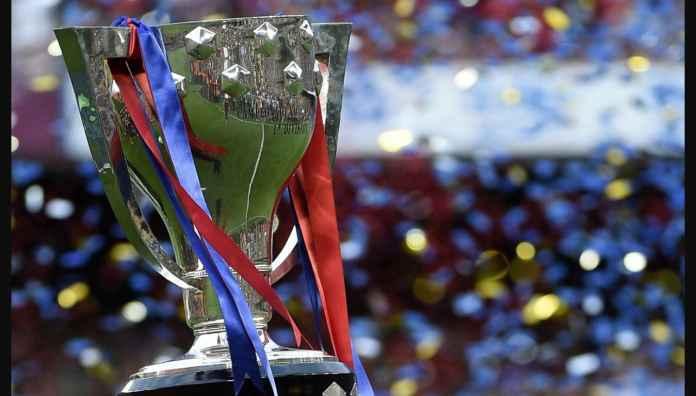 Kompetisi Liga Spanyol Diakhiri Secara Sepantasnya, Kata Presiden LFP