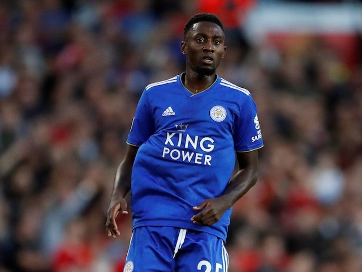 Lamaran Manchester United Ditolak Bintang Nigeria Gilabola