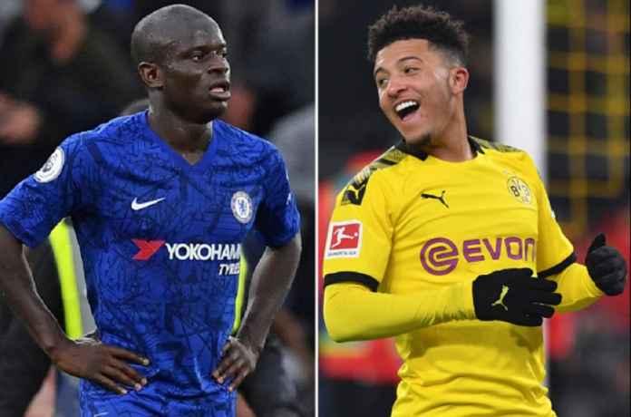 Chelsea Permak Tim Utama Musim Depan, Termasuk N'Golo Kante
