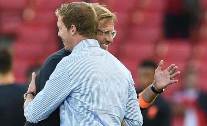 Calon Pengganti Jurgen Klopp Ini Mungkin Tak Diharapkan Fans Liverpool