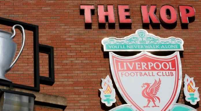 Liverpool Tim Inggris Pertama Rumahkan Staf Tak Bermain Mereka