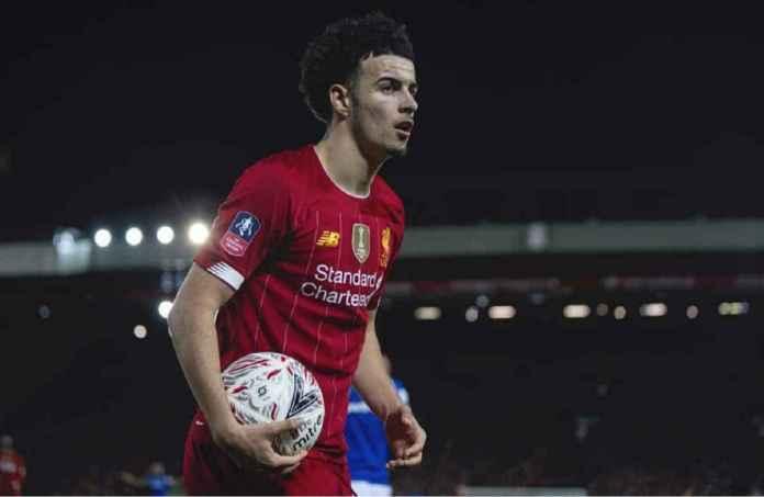 Jurgen Klopp Pertahankan Pengganti Adam Lallana di Liverpool Musim Depan