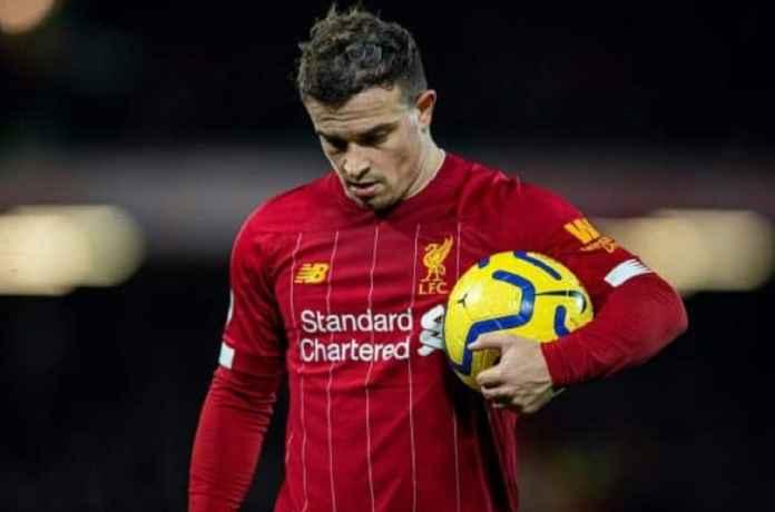 Liverpool Lega, Pemain Buangannya Dilirik Tiga Klub