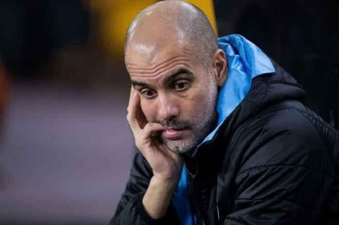 Pep Guardiola Setuju Potong Gaji Sekembalinya ke Manchester City