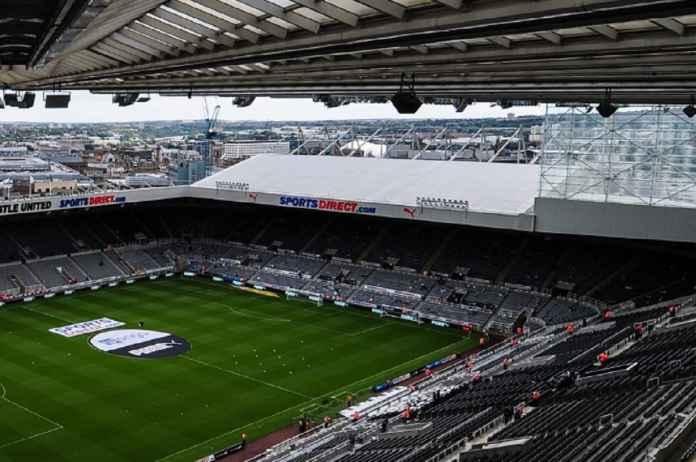 Newcastle United, dari Pemburu Pemain Murah Kini Siap Tebus Striker Papan Atas