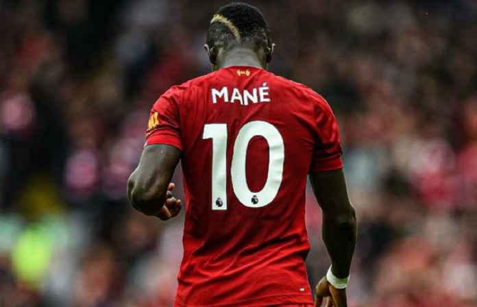 Sadio Mane Mimpikan Ballon d'Or Ikuti Sukses di Liverpool