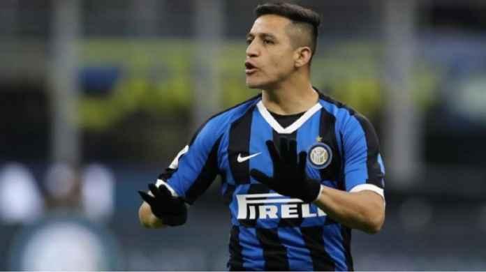 West Ham Nekat Jajaki Transfer Alexis Sanchez