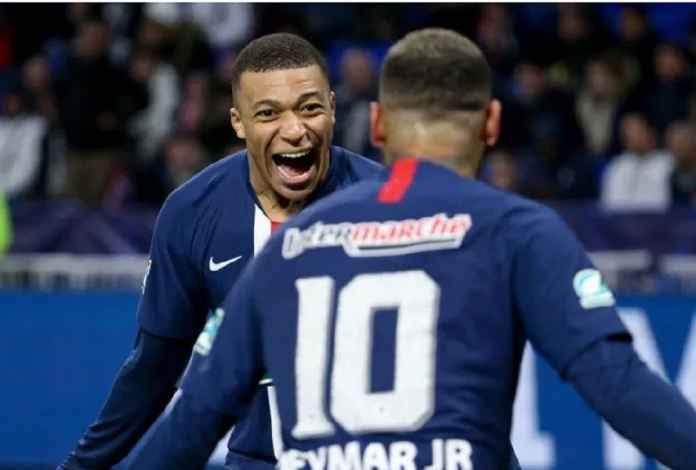 Liga Prancis Resmi Dibatalkan