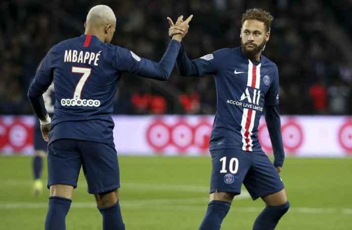 PSG Tolak Bicarakan Transfer Neymar Hingga September