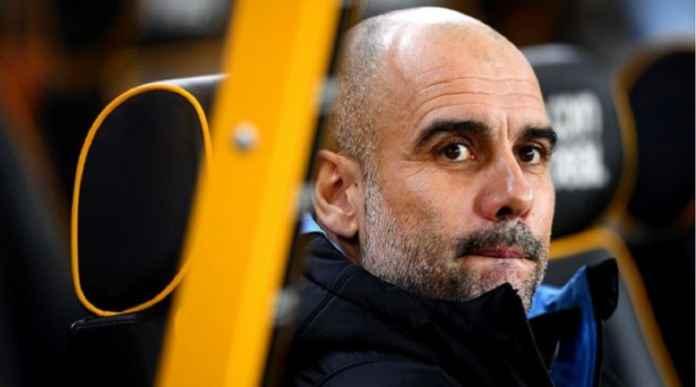 Pep Guardiola Kantongi Daftar Panjang Kesalahan Transfer