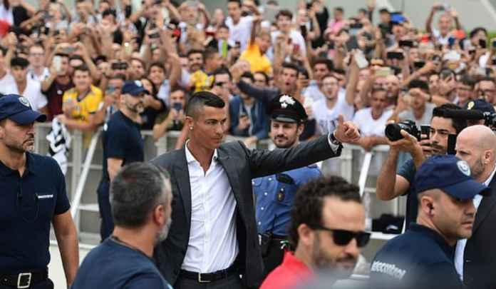 Cristiano Ronaldo Bakal Bertahan di Juventus, Ini Lima Alasannya