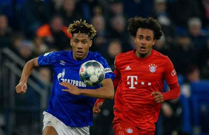 Schalke Tekad Permanenkan Bek Barcelona Pinjamannya