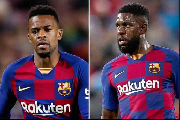 Barcelona Rela Lepas Dua Bek untuk Gaet Pemain Buangan Tottenham