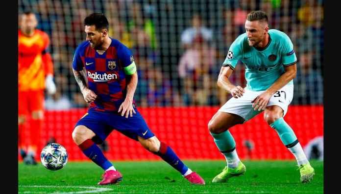 Bahkan Kedatangan Messi ke Inter Tidak Akan Membantu Liga Italia