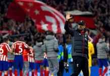 Sanksi UEFA Tetap Jatuh Atas Liverpool, Man Utd, Man City, Tottenham