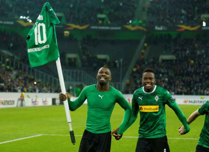 Liverpool Berencana Gaet Duo Bintang Muda Mochengladbach