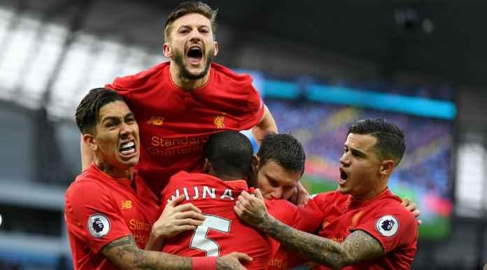 Pemain Buangan Liverpool Diincar Empat Tim Liga Inggris
