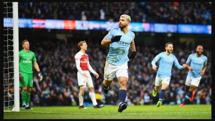 Manchester City, Wolves, Arsenal Paling Rugi Dengan Skenario Prancis