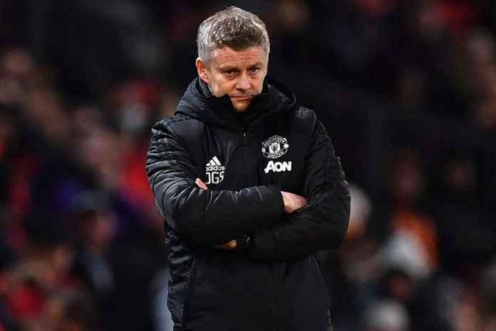 Manchester United Disarankan Boyong Bek Daripada Striker