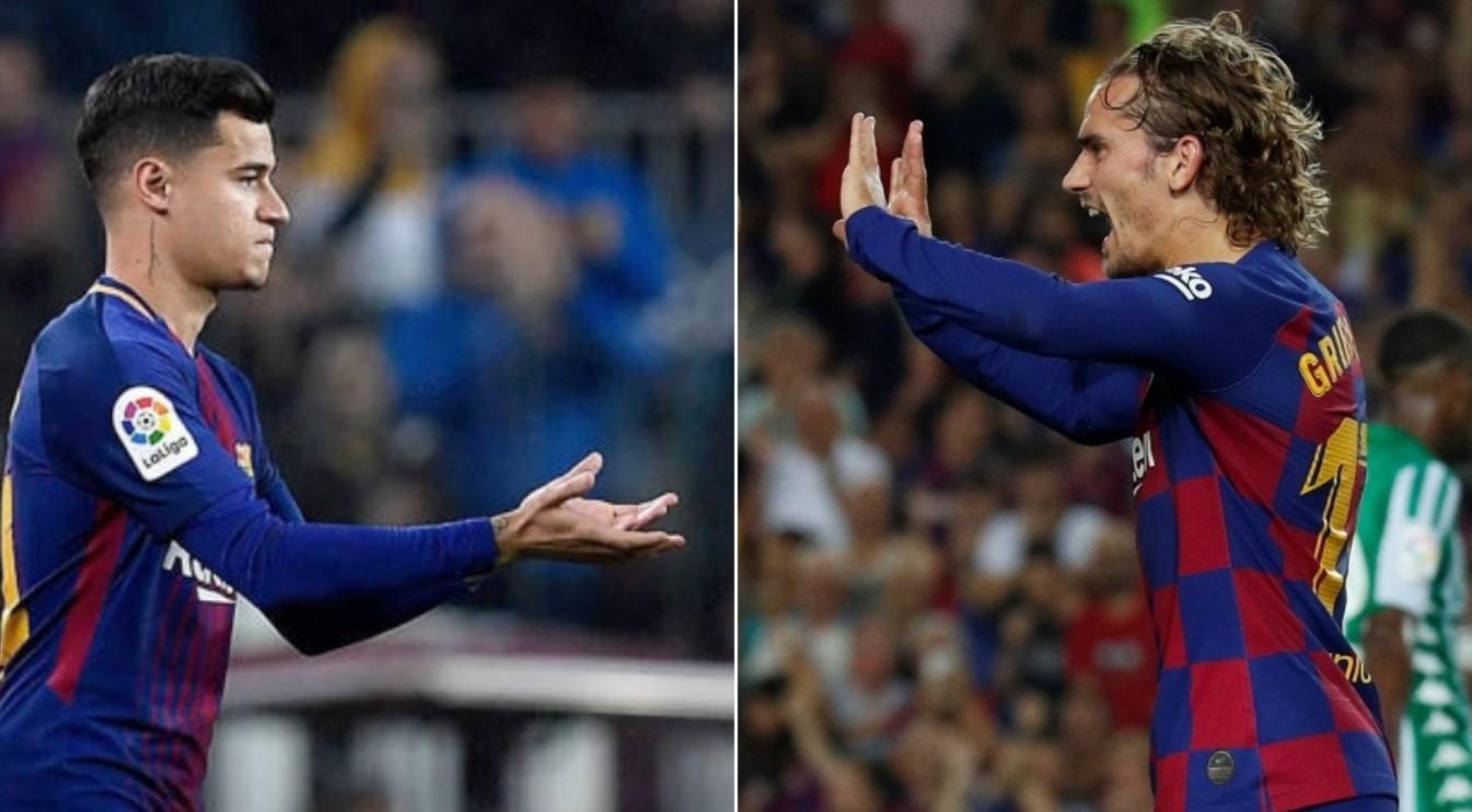 Manchester United Jangan Mau Jadi Tong Sampah Barcelona Lagi