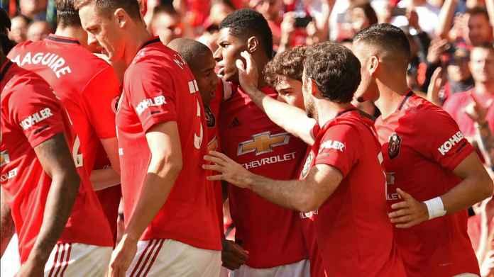Untung Euro Diundur, Kalau Tidak Pemain Manchester United Cedera Lagi
