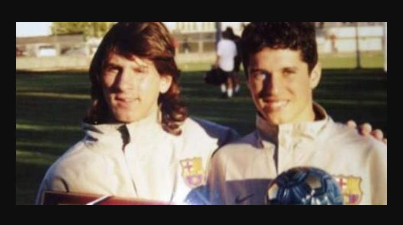 Nasib Dua Pemain yang Lebih Jago Dari Messi, Tersingkir dan Terlupakan