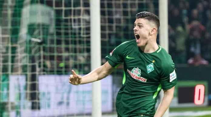 Gol ke Gawang Bayern Munchen Bikin Liverpool Naksir Striker Kosovo Ini