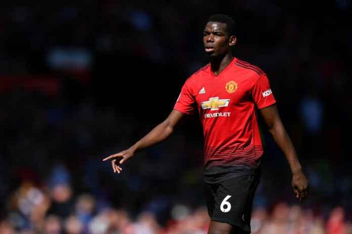 Paul Pogba Diprediksikan Tetap Bertahan di Manchester United