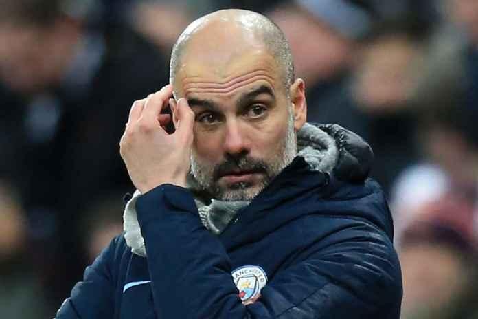 Pep Guardiola Digoda Tinggalkan Liga Inggris