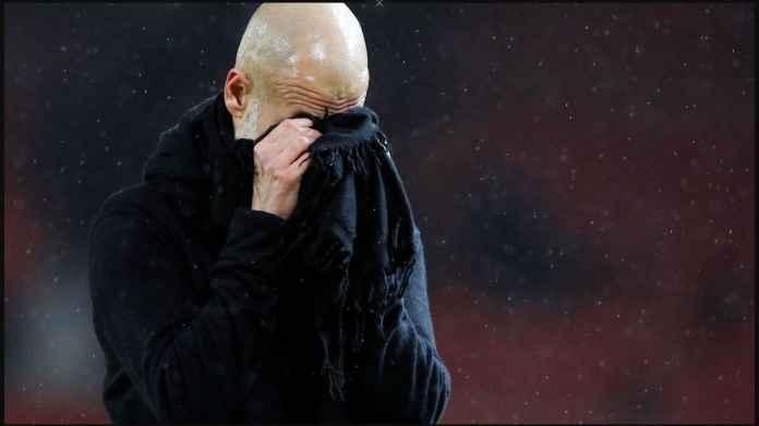 Beginilah Aksi Kriminal Bruno Fernandes Terhadap Manchester City