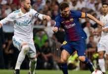 Real Madrid, Barcelona, Liga Spanyol Terancam Lebih Miskin 17,3 Trilyun