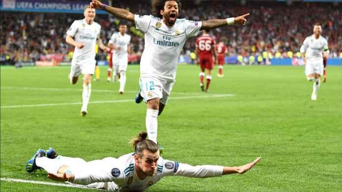 Butuh 2 Trilyun, Real Madrid Jual 6 Pemain, Termasuk Dua Galacticos