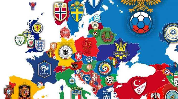 Sepak Bola Eropa Akan Diselesaikan Bulan Juli dan Agustus