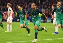 Suporter Tottenham Geram Gaji Para Pemain Tetap Tidak Tersentuh