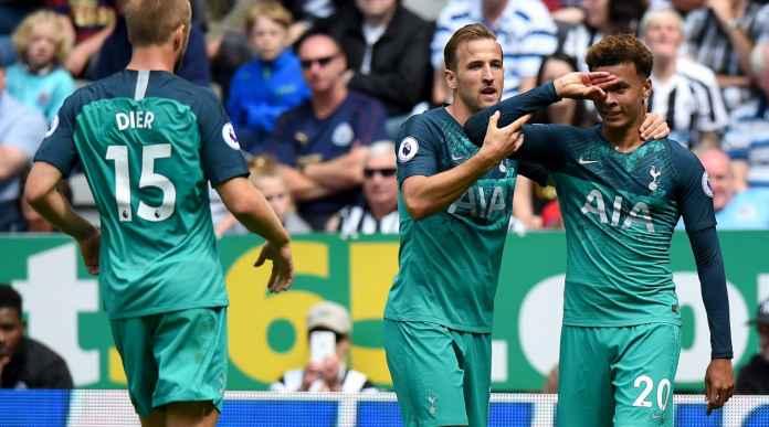 Perkenalkan Musuh Baru Tottenham, Lebih Dibenci Daripada Arsenal