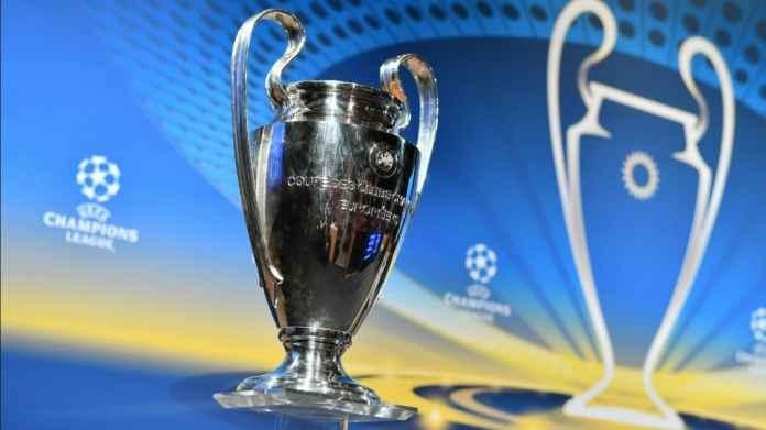 Real Madrid, Barcelona Diplot Lolos Liga Champions, Atletico Gagal
