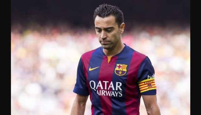 Barcelona Jangan Tiru Real Madrid, Modal Beruntung Doang, Kata Xavi