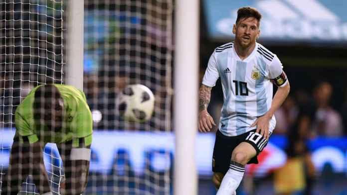 Dybala Ungkap Lionel Messi Tak Boleh Disamakan