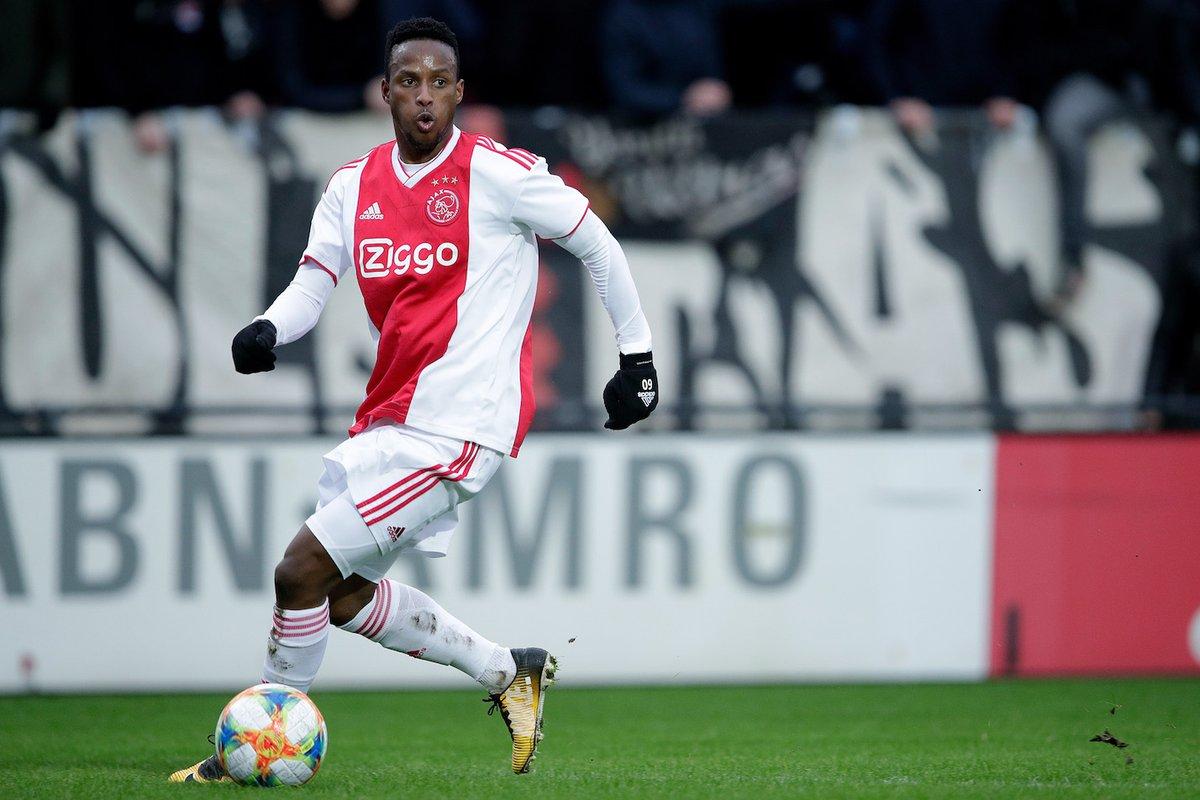 AC Milan Berminat Datangkan Pemain Muda Ajax - Gilabola.com