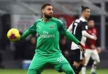 AC Milan Punya Cara Jitu Pertahankan Gianluigi Donnarumma