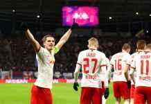 AC Milan Temukan Kendala Datangkan Penyerang RB Leipzig