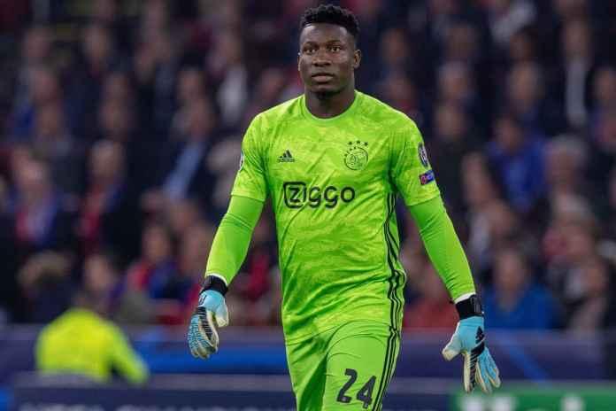 Andre Onana Bakal Diperebutkan Chelsea dan Barcelona