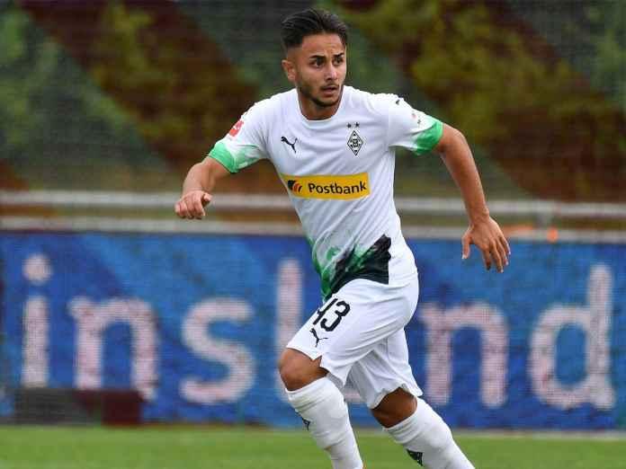 Arsenal Bakal Menggaet Pemain Muda Borussia Monchengladbach
