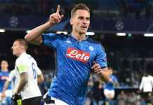 Atletico Madrid Bakal Kesulitan Daratkan Bintang Napoli