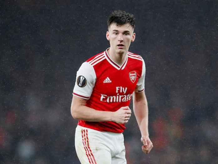 Bakal Ditinggal Pemain Kunci, Leicester City Bidik Pemain Muda Arsenal