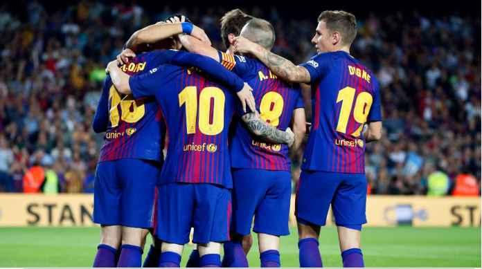 Juventus Cuma Minta Penipu Asal Barcelona Ini, Tolak Pemain Lain